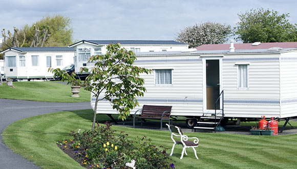Mobile & manufactured home inspection services from Williams Home Inspection