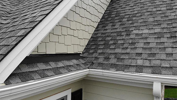 Roof certification services from Williams Home Inspection