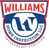 The Williams Home Inspection logo